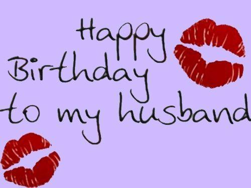 Happy Birthday Husband Husband Pinterest Happy Birthday Wishing A Happy Birthday To My Husband
