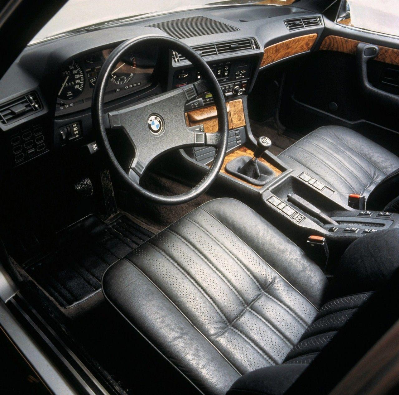 Images Of BMW 7 Series Sedan