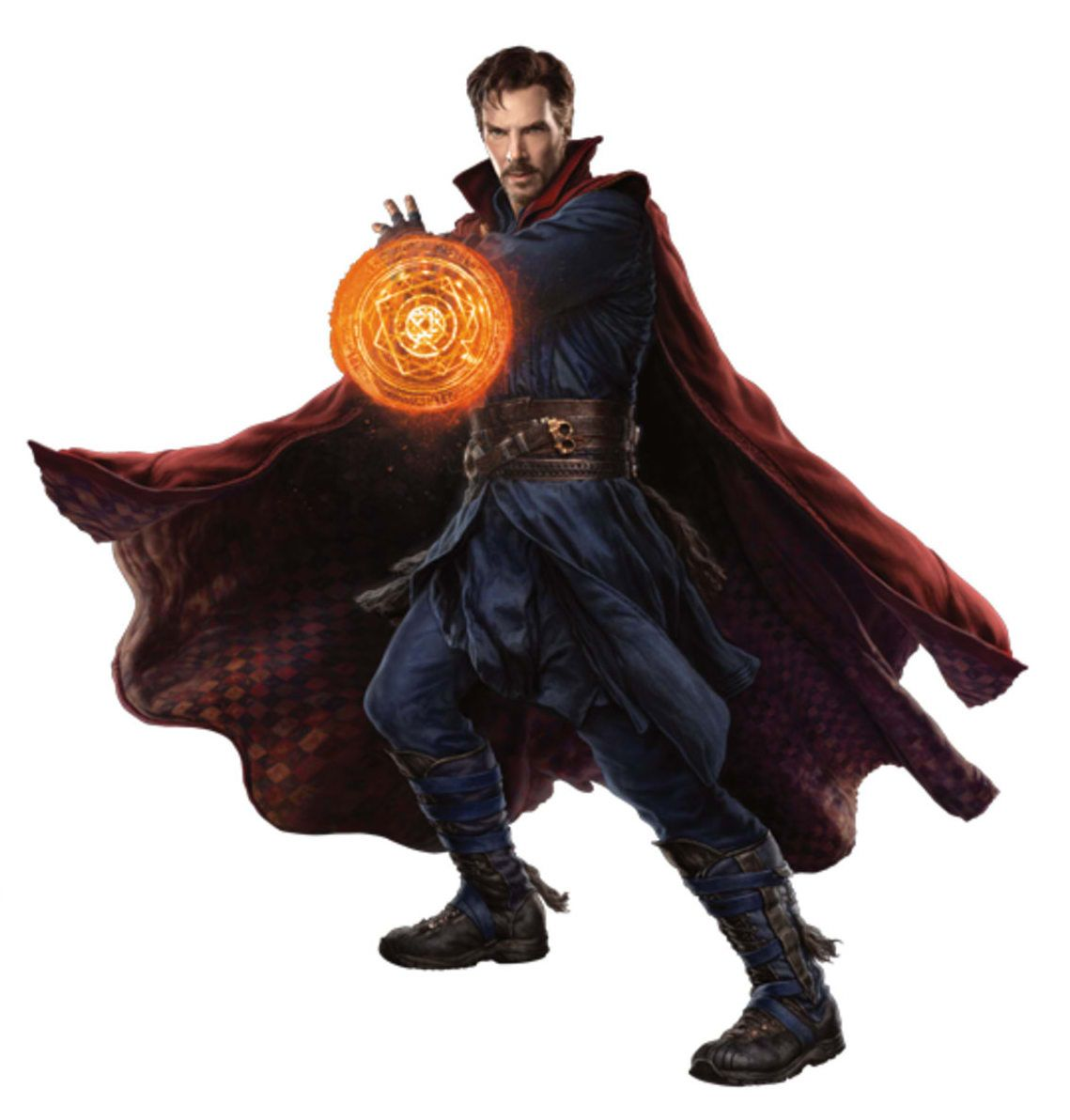 Fathead Has Just Revealed Their Exclusive Avengers Infinity War Decals Featuring Better Looks At Doctor Strange Avengers Doctor Strange Marvel Doctor Strange
