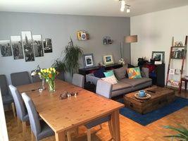 4 5 Rooms 95m 8046 Zurich Flatfox Wohnung Wohnen Wohnung Mieten