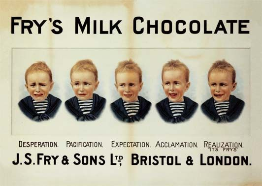 fry's five boys.
