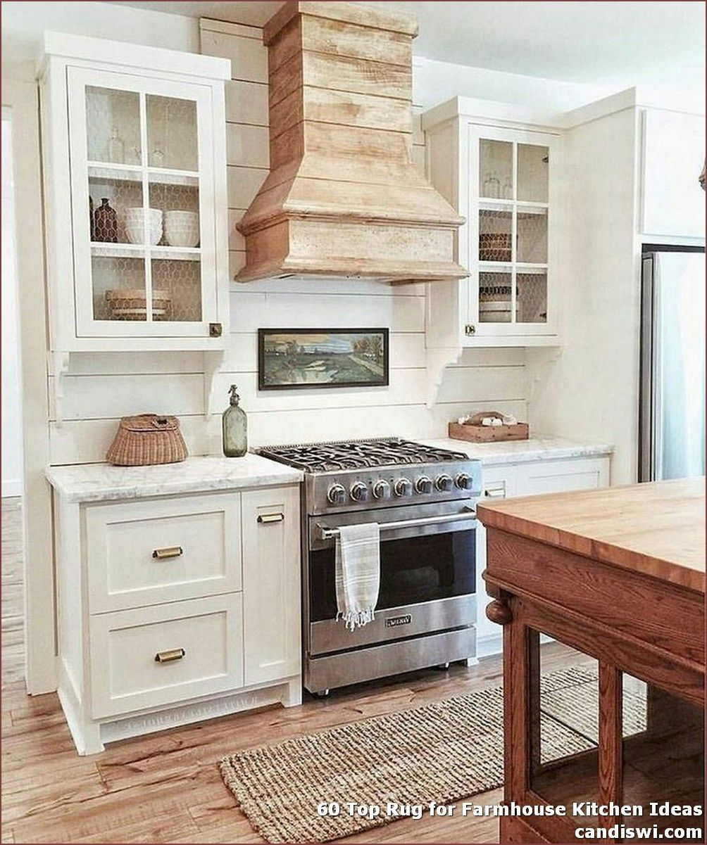 60 Top Rug For Farmhouse Kitchen Ideas 19 In 2020 Affordable Kitchen Remodeling Country Kitchen Designs Kitchen Cabinet Design