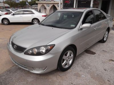 2005 Toyota Camry For Dallas Tx Cargurus