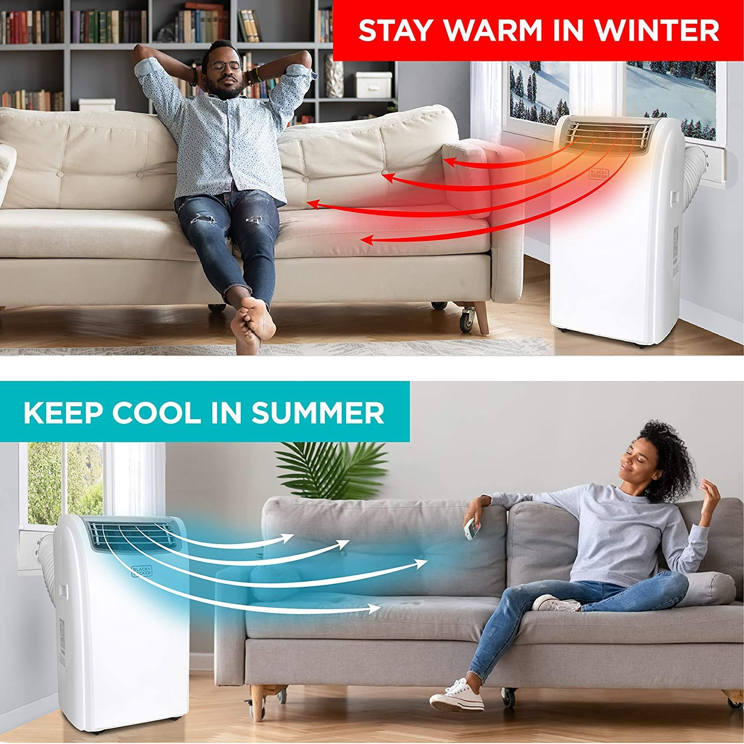 Comfort is need it in 2020 Portable air conditioner