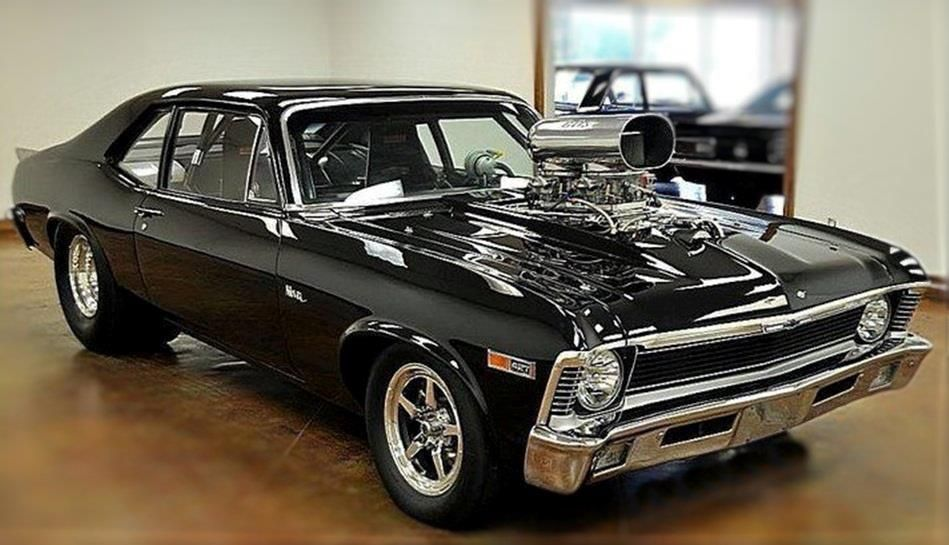 Very Cheap Car Insurance In New Jersey With Images Chevy Nova