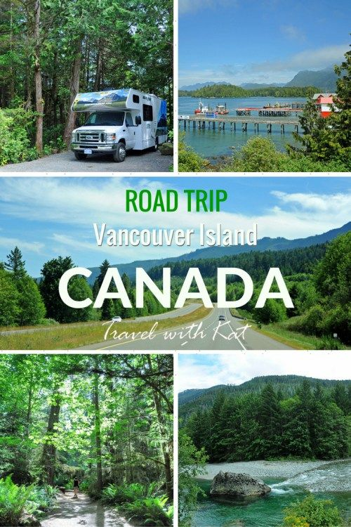 Vancouver Island road trip to Tofino on the west coast and Nanaimo in the east. #familyoffduty