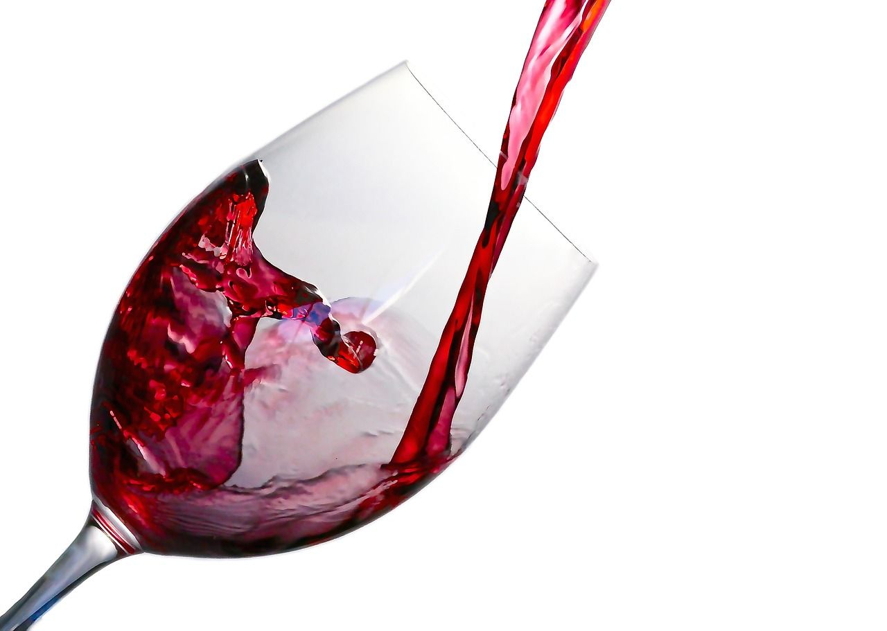 How Long Does Open Wine Last Red Wine Wine Red Wine Benefits