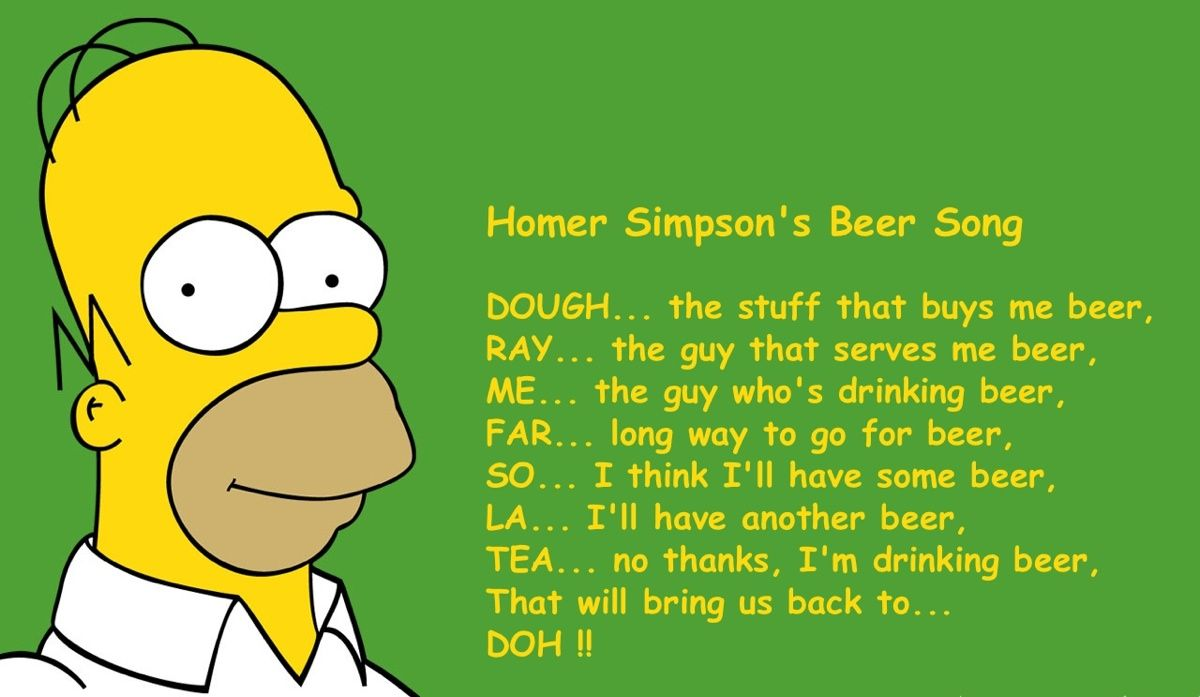 100 Homer Simpson Quotes That Tell Us About The Simpleton Father