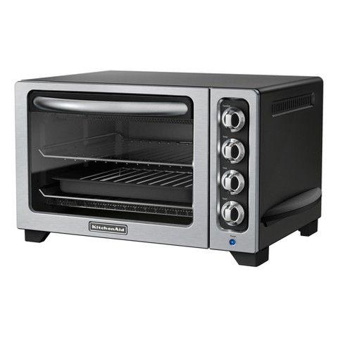 Kitchenaid 12 Countertop Oven Kco222 Countertop Convection Oven Countertop Toaster Oven Countertop Oven