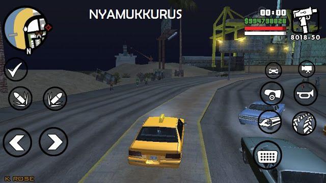 Download gta sa lite indonesia apk