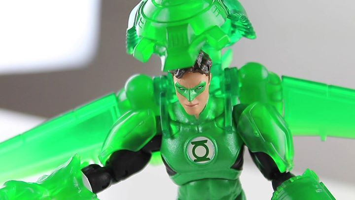Unboxing: Action Figure di Green Lantern Dc Collectibles  Cercalo sul nostro sito: https://www.actionfigureweb.com #clknetwork #toyz24 #toys #rchelicopters #actionfigures #stuffedanimals #blocks