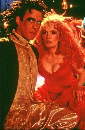 Lindsay Duncan As Titania 1996 Midsummer Nights Dream Midsummer