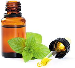 Non-Narcotic Pain Management - Manage Aches and Pains Naturally, non-addictive, peppermint oil