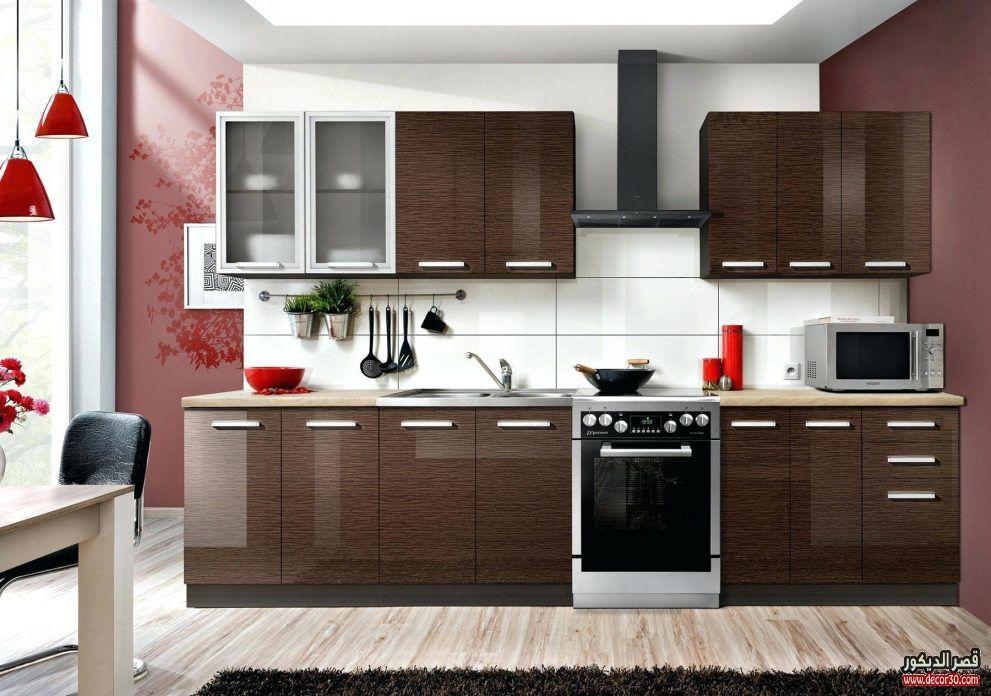 مطابخ الوميتال بني 50 تصميم مودرن جديد للمطابخ قصر الديكور Kitchen Cabinets Nz Kitchen Decor Photos European Kitchens