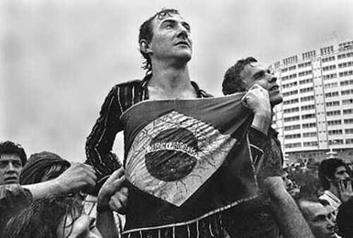Fotógrafos Brasileiros