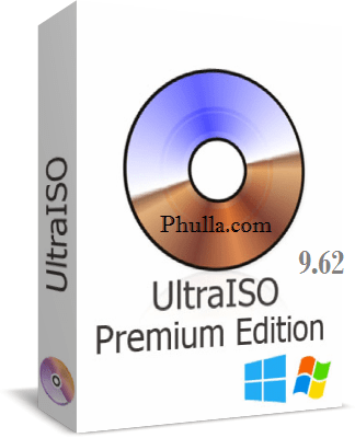 UltraISO Premium Edition 9 7 1 Registration Code | Full