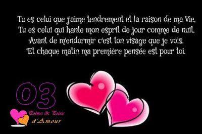 Poèmes Damour Courts Citation Amour Courte Phrase Amour