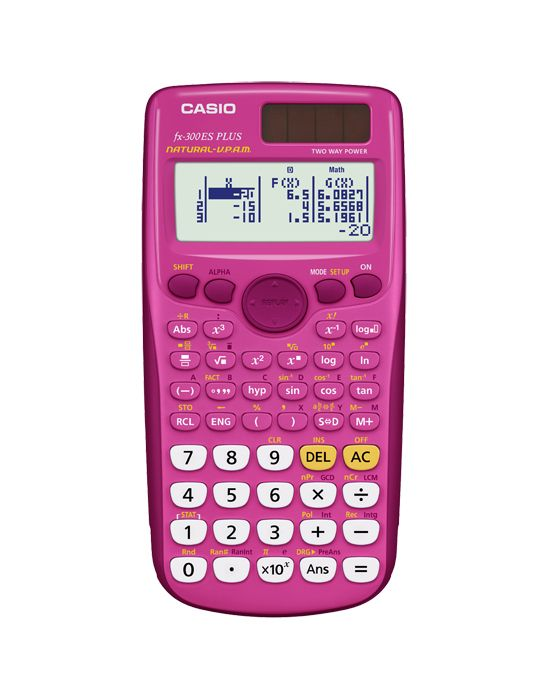 Texas Instruments TI-30XS MultiView Teacher Kit Pack PARCC Test - financial calculator
