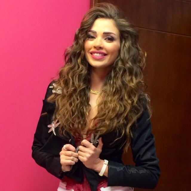 Dalida Khalil Hair Styles Hair Makeup Hair