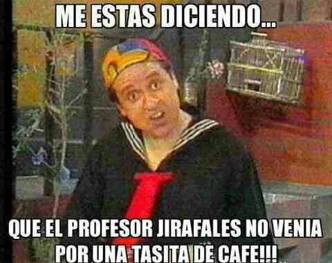 Pin By Marcelo Casanova On El Chavo Del 8 Funny Spanish Memes Happy Birthday Funny Ecards Funny Comments