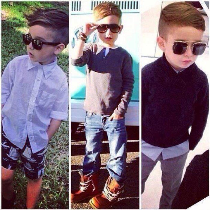 Estilo y moda para niños | Fashion | Pinterest | Moda para niños ...