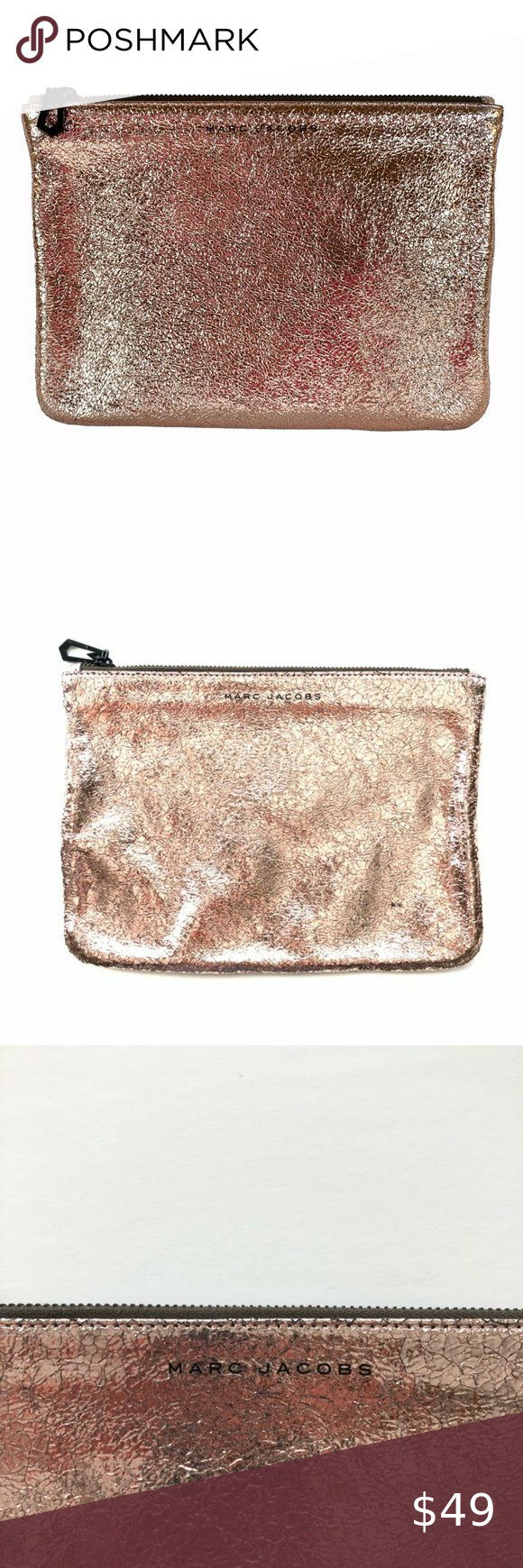 Rose Marc Jacobs Clutch Neiman Marcus For Target Marc Jacobs Clutch Marc Jacobs Logo Marc Jacobs Wallet