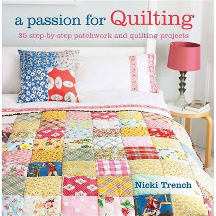 A Passion For Quilting > quilting-sewing > books- The Fox ... : quilting books australia - Adamdwight.com