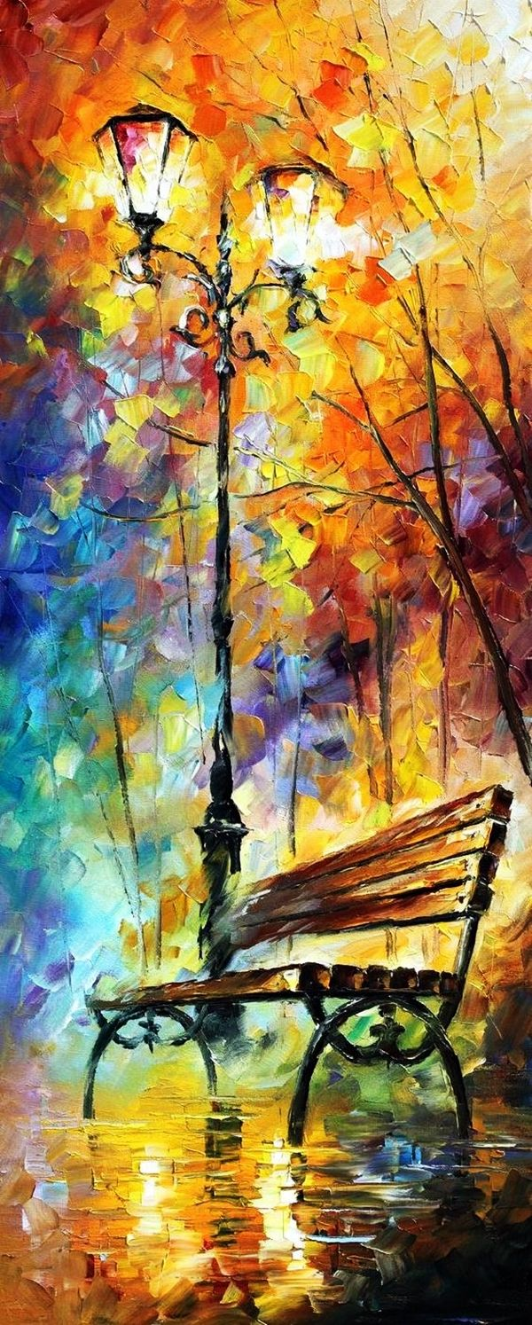 Best Canvas For Oil Painting : canvas, painting, Canvas, Painting, Ideas, Beginners, Triptych, Painting,