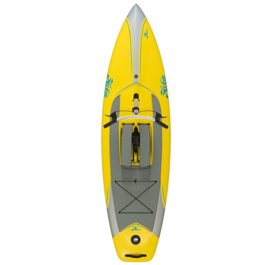 Hobie Mirage Eclipse 10.5 Stand Up Paddleboard | Pedal Drive SUP