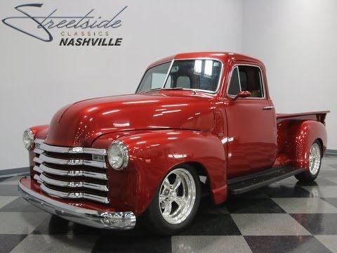 1950 Chevrolet 3100 For Sale Near Lavergne Tennessee 37086 Classics On Autotrader Gmc Trucks Chevy Trucks For Sale Vintage Trucks