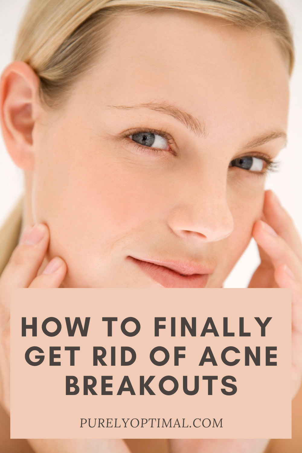 Don't lose hope when your acne breaks out due to hormonal imbalance. Inside this blog are some helpful tips and a takeaway on how to treat this imbalance naturally. #hormonalacnetreatment #acnetreatment #acneskincareroutine #hormonalimbalance #acnebreakout #acne #breakout #hormonalacne #hormoneimbalance