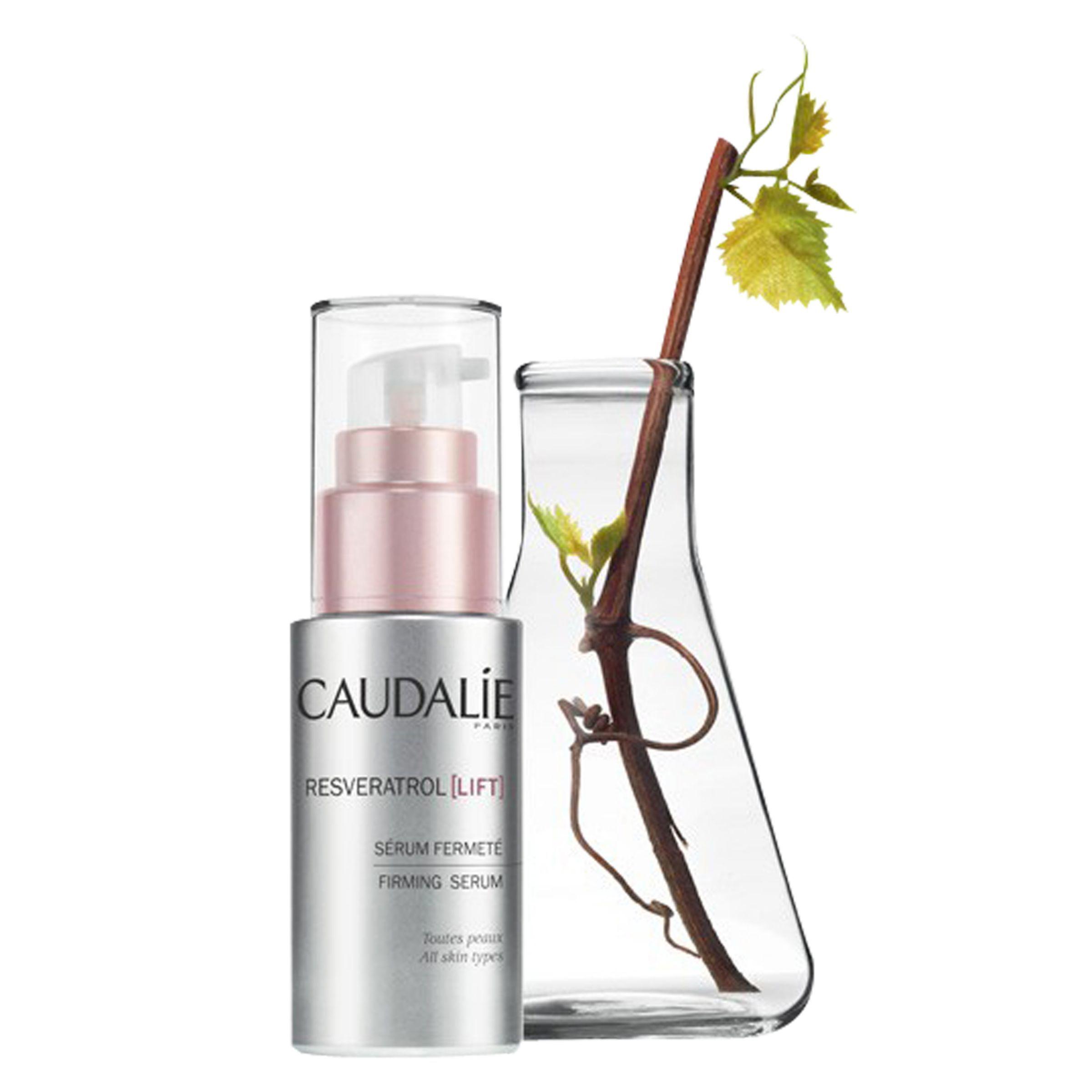Caudalie Resveratrol Lift Firming Serum 30ml Firming Serum