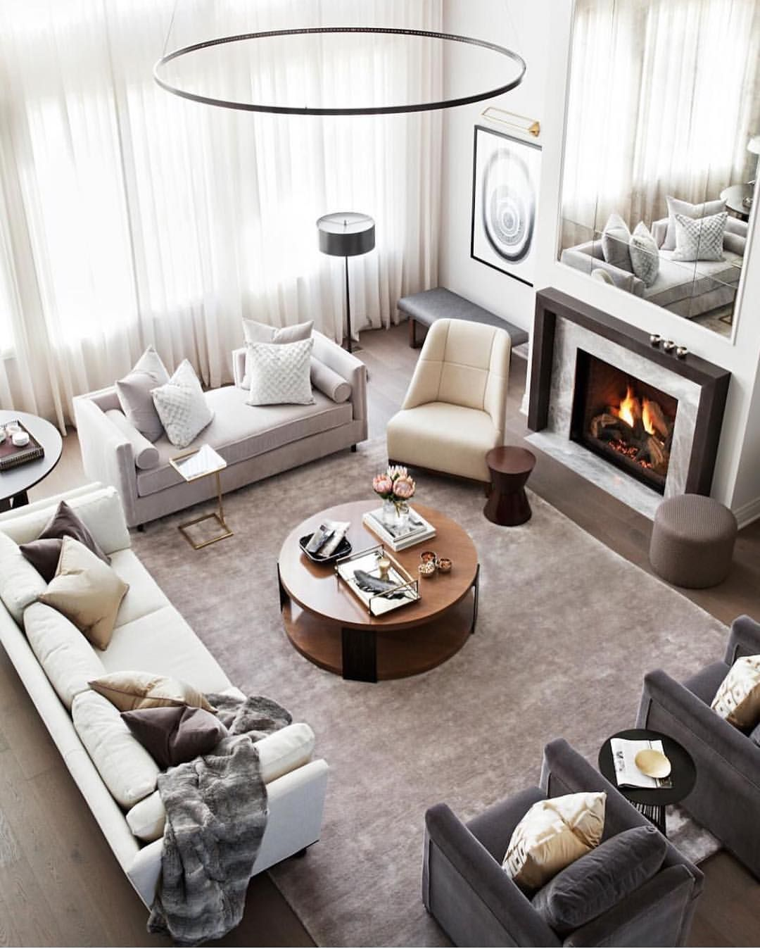 1 417 Likes 31 Comments Elizabeth Metcalfe Interiors
