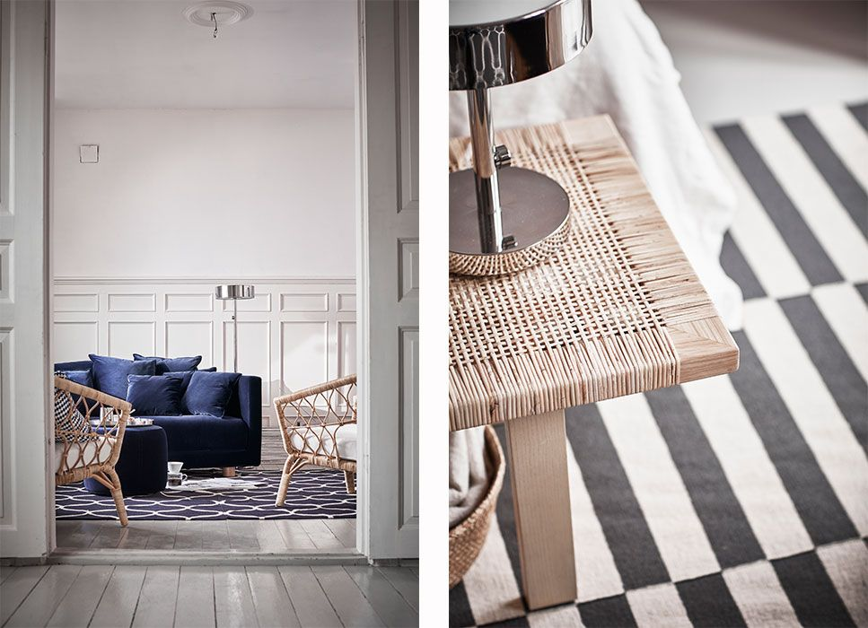 Collection Stockholm Home Decoration
