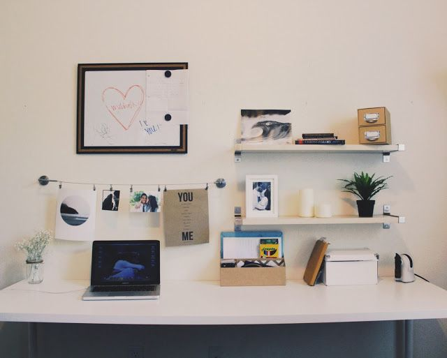 RyleeBlake office design.