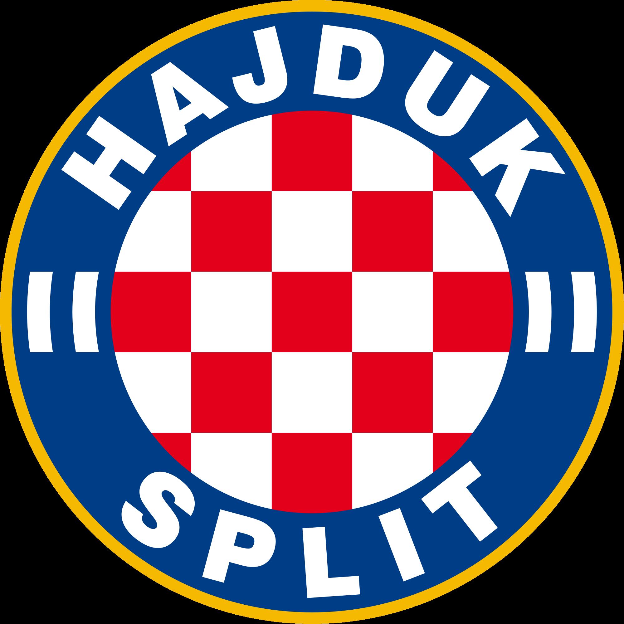 Hajduk Split Escudo Deportivo Simbolos De Facebook Emblemas