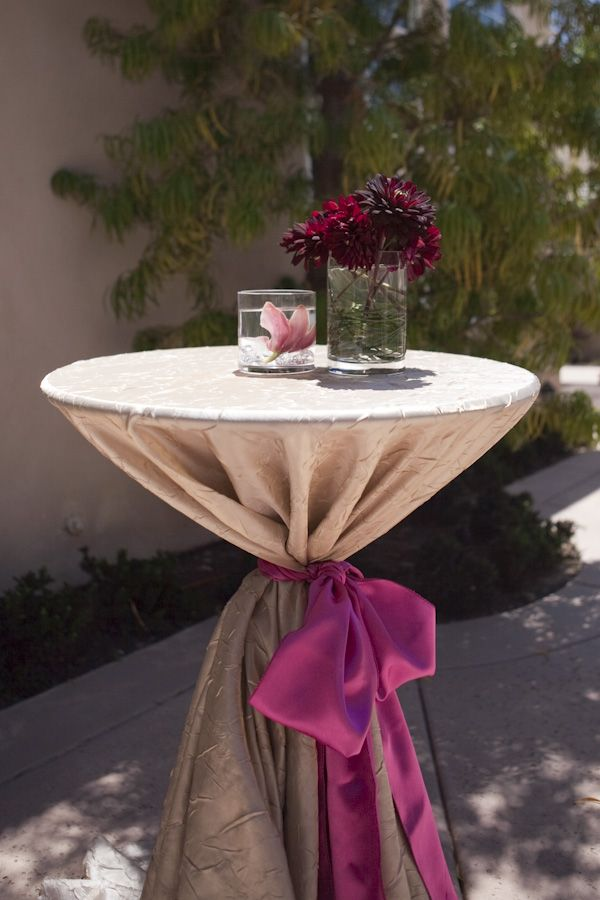 Sashed Belly Bar Table