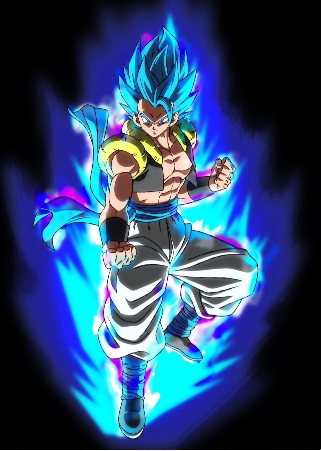 Pin de DHYAN Nimbark em DBZ em 2020 Personagens de anime