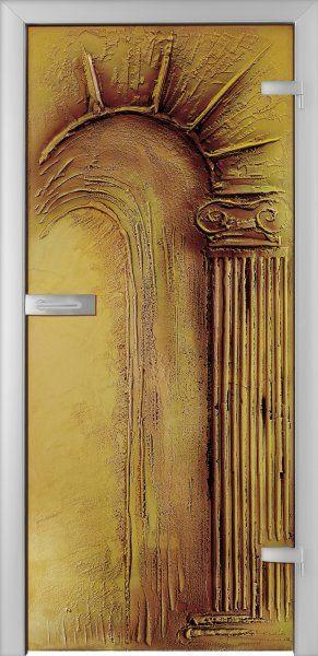 Fused Glass Doors - Collona 04