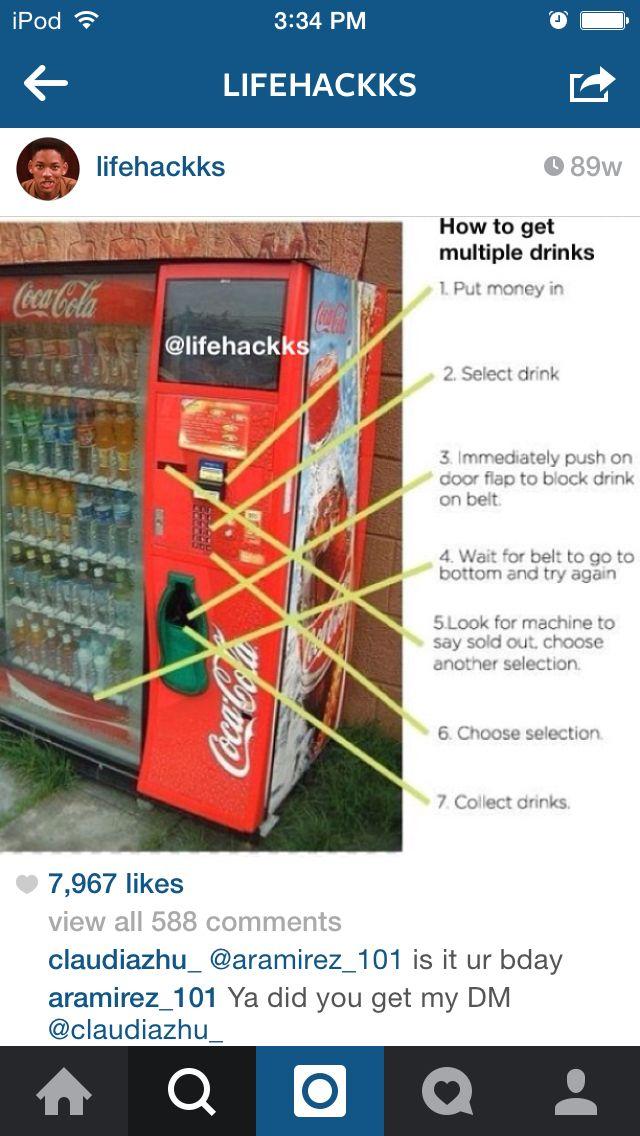 It Actually Works Amazing Life Hacks Useful Life Hacks