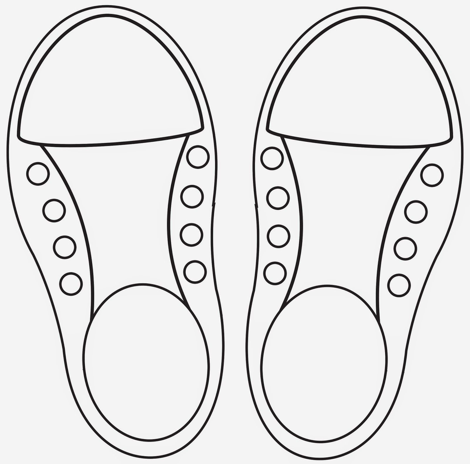 picture about Shoe Printable named Discovering in direction of Lace and Tie Your Shoe Craft سله Shoe crafts