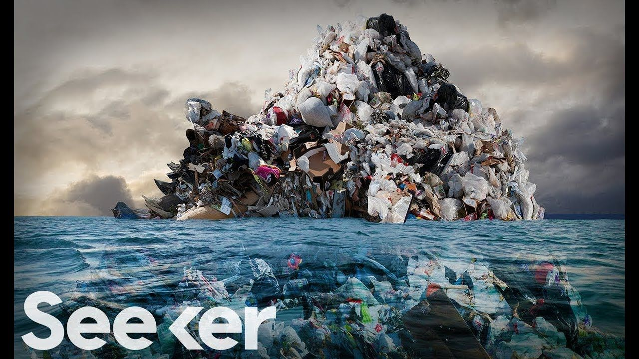 The Great Pacific Garbage Patch Is Not What You Think It Is | The Swim  #auspol | Great pacific garbage patch, Earth day crafts, Greatful