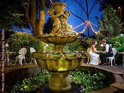 Victorian Belle Portland Oregon Wedding Venues 1