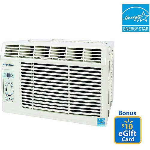 Keystone 5 000 Btu Window Ai Walmart Com Window Air Conditioner Best Window Air Conditioner Air Conditioner Units