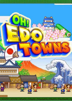 Oh!Edo Towns Mod Apk Download Mod Apk Free Download For