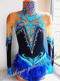 Resultado de imagen para костюмы для художественной гимнастики