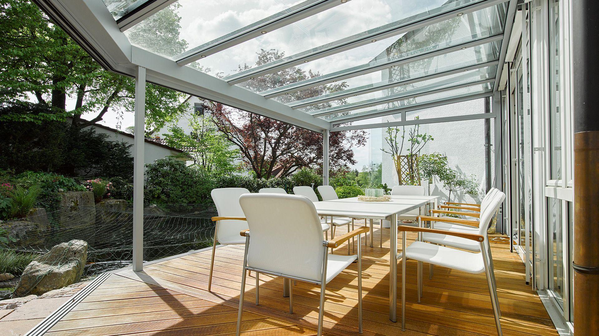 Genial Sonnenschutzrollo Terrasse Ideen Von Erstklassige Sonnenschutz-lösungen Für Balkon + Terrasse: Markisen,