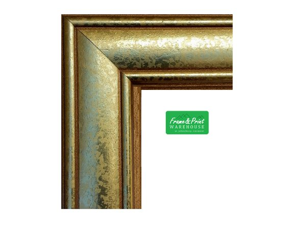 Box Of 6 12 Gold Leaf Wood Picture Frames Readymade Photo Frames Gold Wholesale W Glass Backe Wood Picture Frames Picture On Wood Gold Picture Frames
