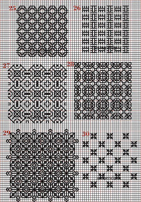 BLACKWORK-esquemas | Needlework | Pinterest | Esquemas, Es facil y ...