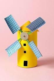R sultat de recherche d 39 images pour tuto moulin vent papier toilette moulin vent tap - Tuto moulin a vent ...